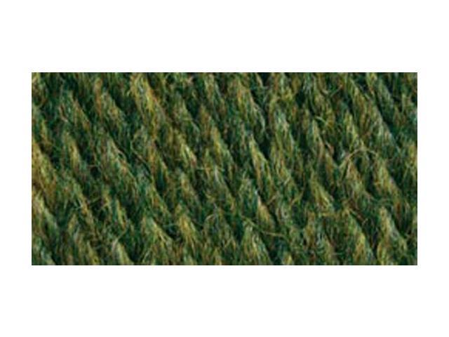Spinrite 374119 Classic Wool Yarn-Moss Heather
