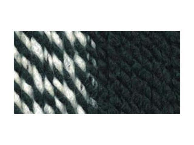 Wool-Ease Thick & Quick Yarn-Spartans Stripes