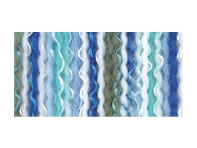Baby Coordinates Yarn Ombres-Buddy Blue