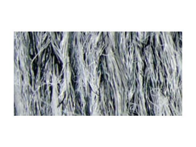 Phentex Slipper & Craft Yarn-Black Heather