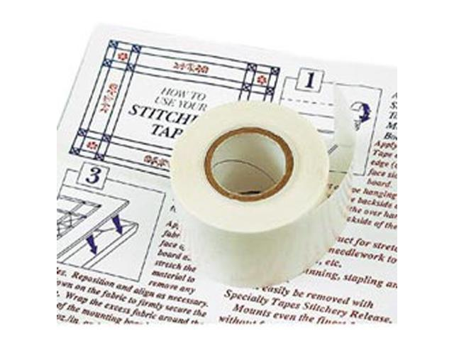 Stitchery Tape For Framing -1-1/2