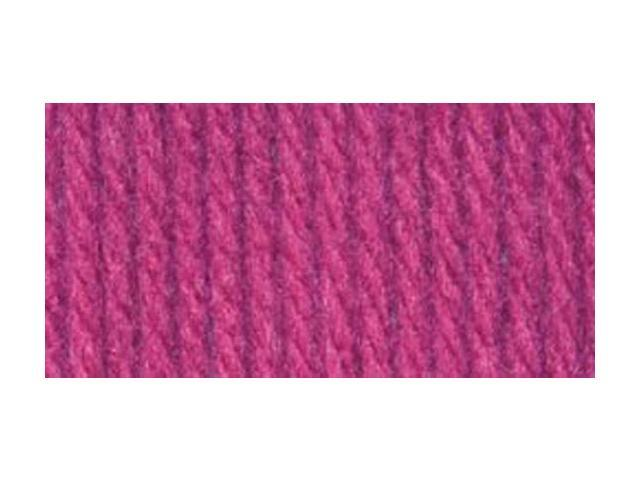 Super Value Solid Yarn-Magenta