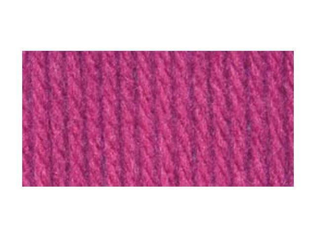 Super Value Solid Yarn-Magenta