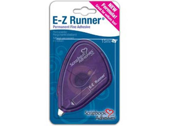 E-Z Runner Permanent Vellum Tape 49 Feet-