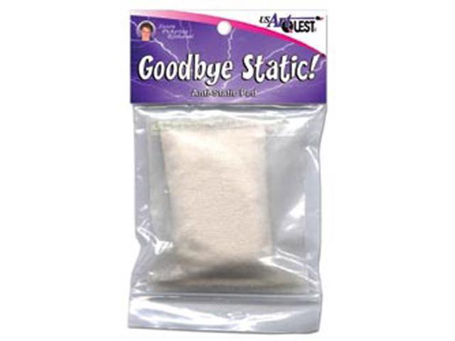 Goodbye Static! Anti-Static Pad 1.75