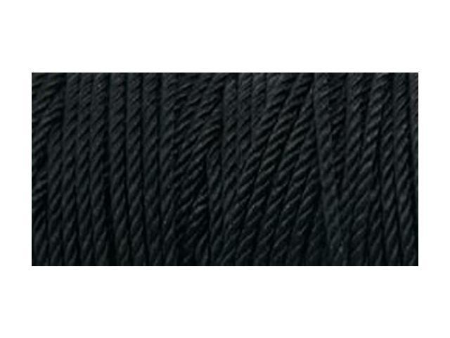 Nylon Thread Size 18 197 Yards-Black