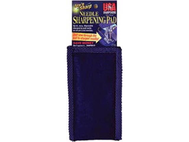 Sew'n Sharp Needle Sharpening Pad-