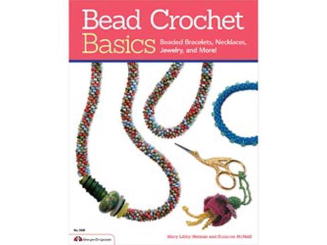 Design Originals-Bead Crochet Basics