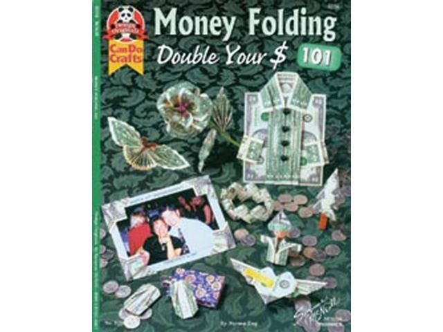 Design Originals-Money Folding 101