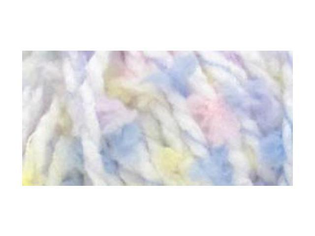 Deborah Norville Collection Serenity Chunky Sprinkles Yarn-Peekaboo