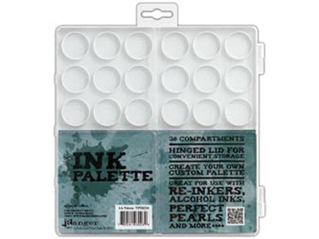 Tim Holtz Ink Palette-