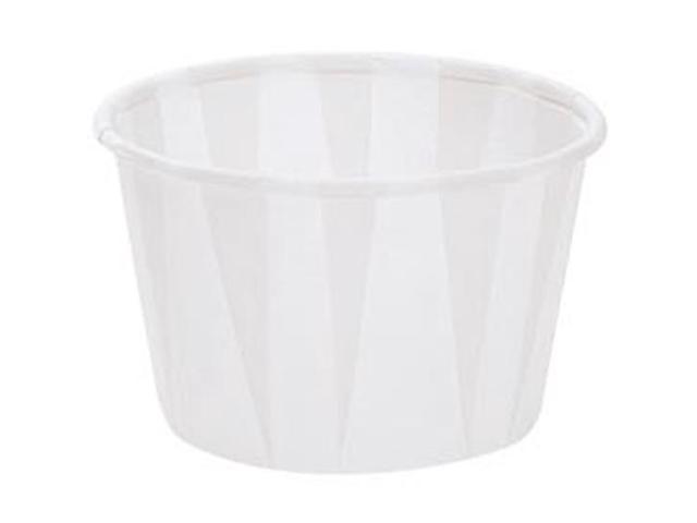 Paper Gelatin Shot Cups 1.25 Ounces 40/Pkg-