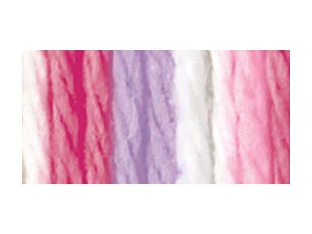 Handicrafter Cotton Yarn 340 Grams-Patio Pinks