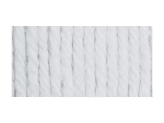 Bernat Giggles Yarn-White