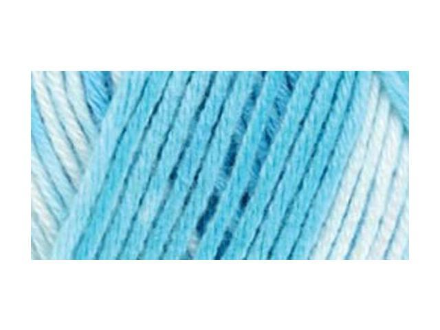 Deborah Norville Collection Serenity Garden Yarn-Spring Water