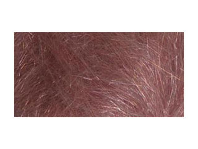 Angelina Straight Cut Fibers 1/2 Ounce-Dusty Rose