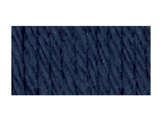 Sugar'n Cream Yarn Solids-Bright Navy