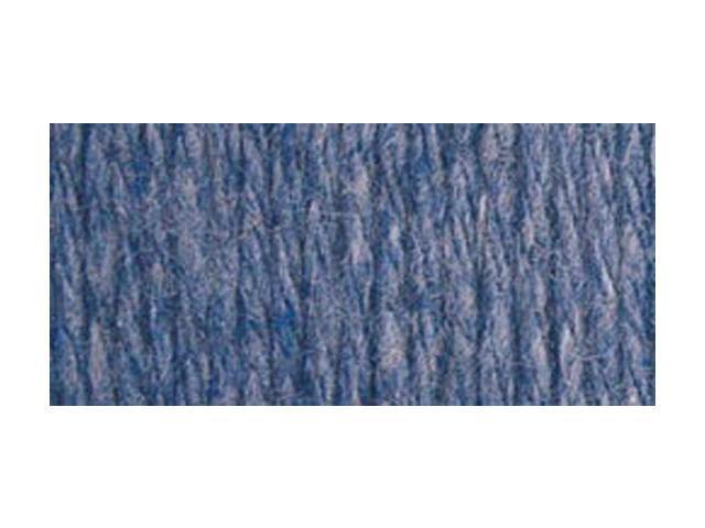 Sugar'n Cream Yarn Solids-Blue Jeans