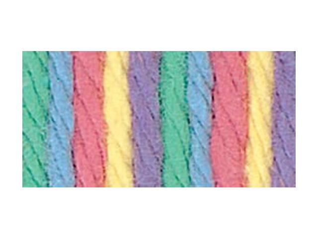 Handicrafter Cotton Yarn 340 Grams-Rainbow
