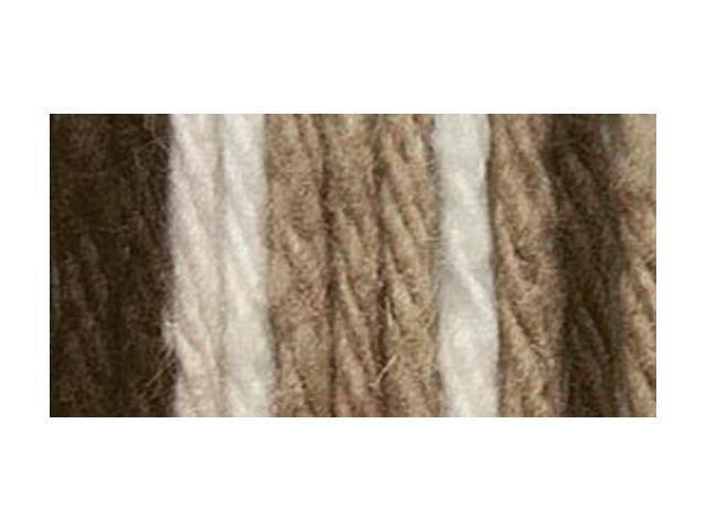 Sugar'n Cream Yarn-Chocolate Ombre
