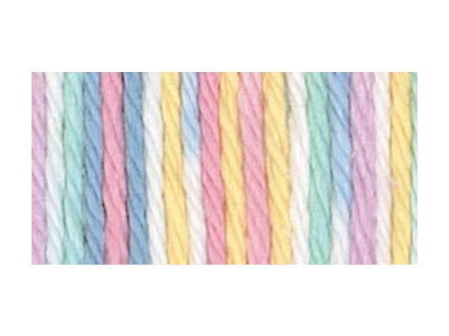 Sugar'n Cream Yarn-Pretty Pastels