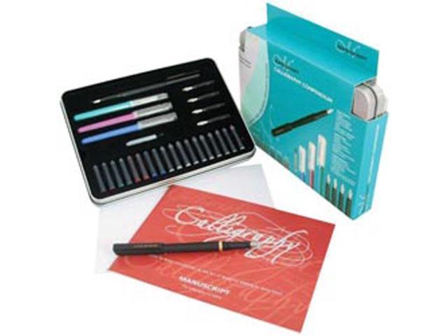 Calligraphy Compendium Set-