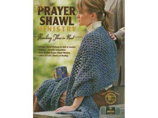 Leisure Arts-The Prayer Shawl Ministry