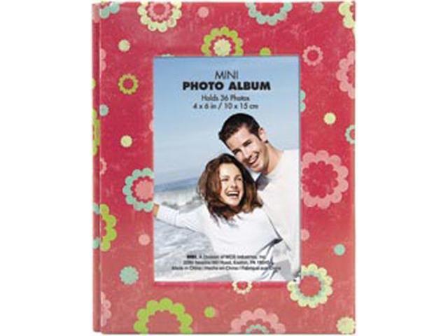 Brag Book With Frame 36 Pocket 4