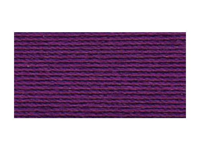 Lizbeth Cordonnet Cotton Size 20-Purple Dark