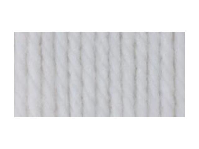 Softee Chunky Yarn-White