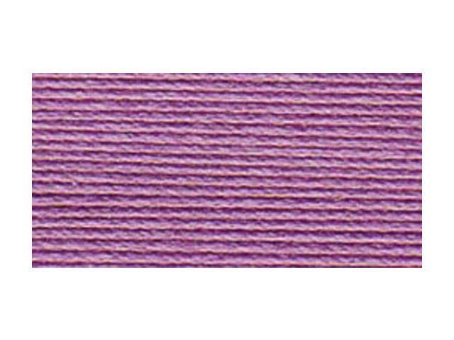 Lizbeth Cordonnet Cotton Size 20-Country Grape Light