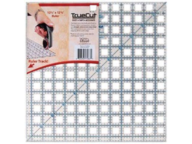 TrueCut Ruler 12-1/2