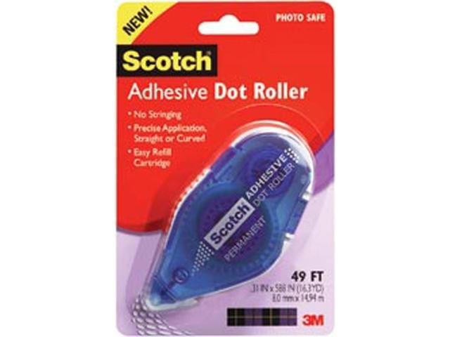 Scotch Adhesive Dot Roller -.31