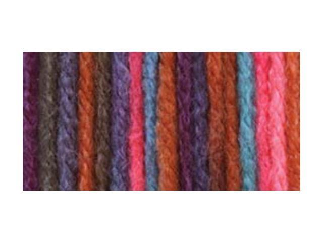 Super Value Ombre Yarn-Sedona Sunset