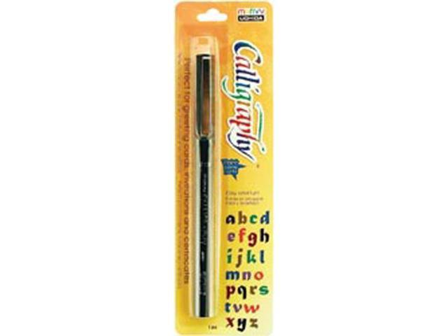 Calligraphy Marker-2.0mm Black