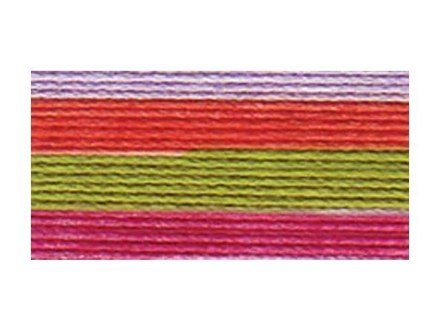 Lizbeth Cordonnet Cotton Size 20-Jelly Bean