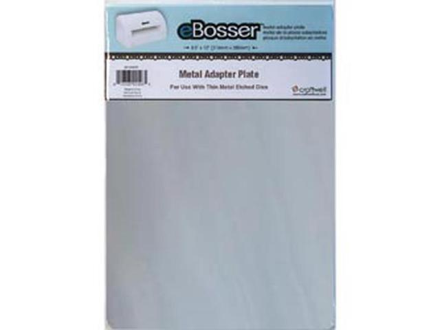 ebosser Metal Adapter Plate-