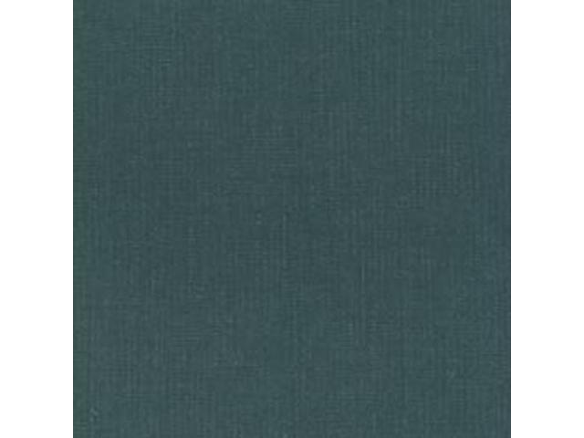 "Family Treasures Deluxe Fabric Postbound Album 8.5""X11""-Sherwood Green"