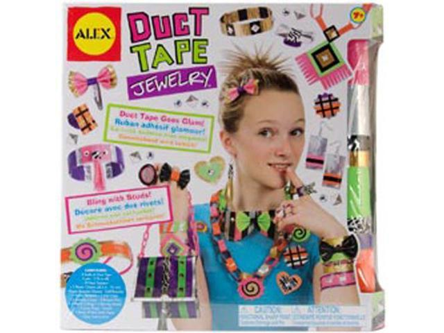 Duct Tape Jewelry Kit-