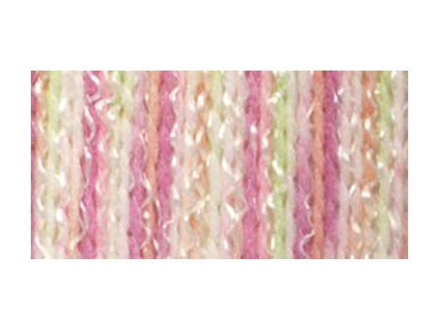 Co-Ordinates Yarn Ombres-Tiny Tulips