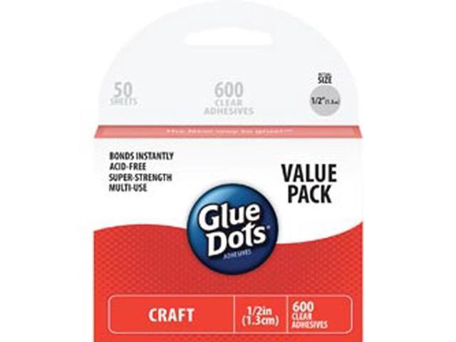 Glue Dots 1/2