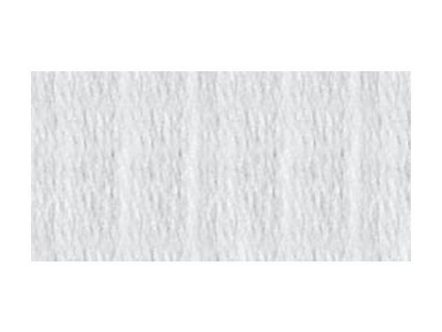 Baby Soft Yarn-White