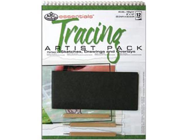 Essentials Artist Pack-Tracing