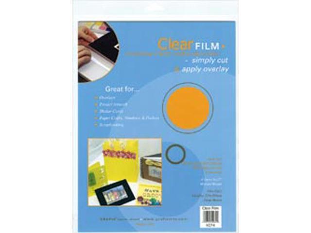 Film Sheets 9