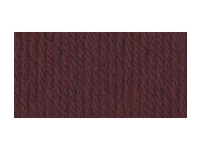 Vanna's Choice Yarn-Burgundy