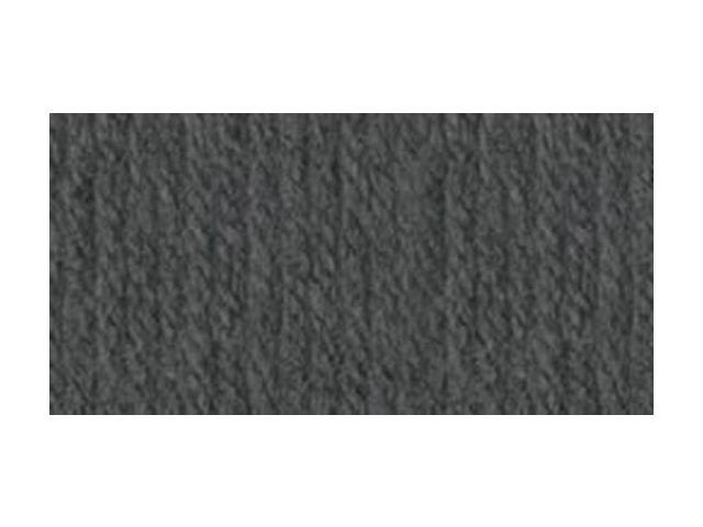 Vanna's Choice Yarn-Charcoal Grey