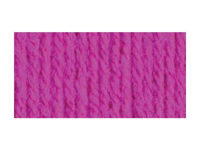 Vanna's Choice Yarn-Raspberry