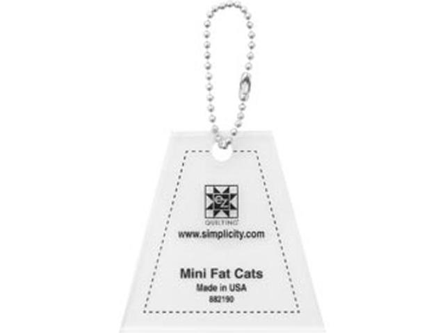 EZ Mini Tools Fat Cats-