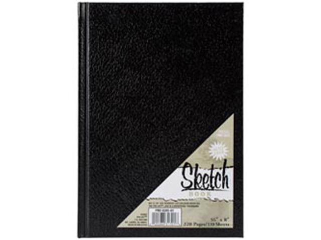 Pro Art Hard Bound Sketch Book 5.5