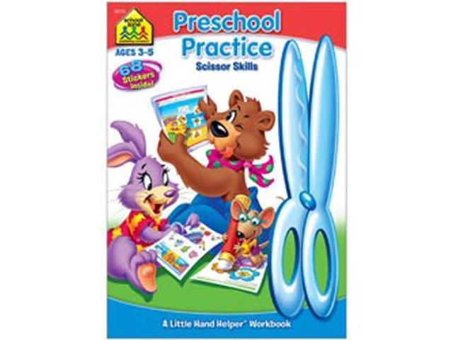 Workbooks-Preschool Practice